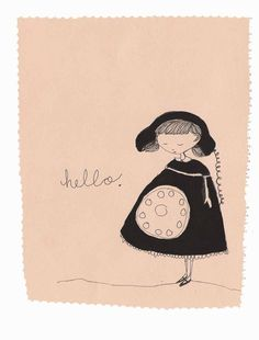 illustration by the black apple Art And Illustration, Illustrations Posters, Belle Tof, Design Graphique, You Draw, Wassily Kandinsky, 3d Character, Grafik Design, Art Plastique