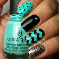 awesome nail art design 2016 for women -