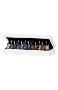 great nail polish collection
