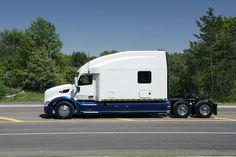 View photos of the latest custom interior designs from Bolt Custom Trucks.