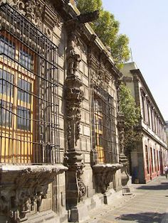 Santa Maria La Ribera, Mexico City