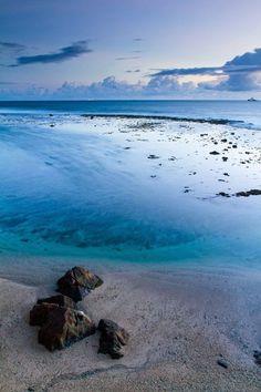 Galle Beach, Sri Lanka.
