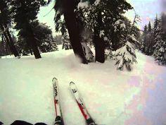 Kirkwood Ski Resort (Kirkwood,CA) -  Sunrise Lift