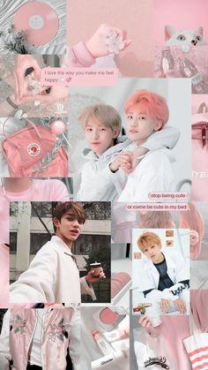 aesthetic jaemin nct lock screen kpop