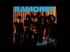 RAMONES - Bonzo Goes To Bitburg (My Brain Is Hanging Upside Down) - YouTube
