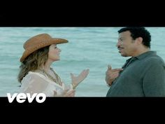 Shania Twain & Lionel Richie Stun With 'Endless Love' | Country Rebel Clothing Co.