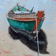 Resultado de imagen para palm shore paintings