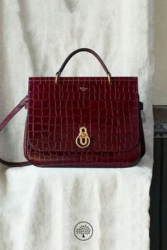 73074bb0c9be 16 Best Mulberry with Refinery29 UK images