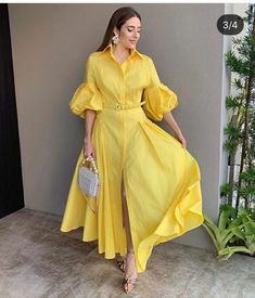 Classy Dress, Classy Outfits, Beautiful Outfits, Party Wear Dresses, Dress Outfits, Fashion Dresses, African Bridesmaid Dresses, Simple Pakistani Dresses, Short Dresses