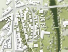 Studio Wessendorf - Städtebau - Ulsteraue