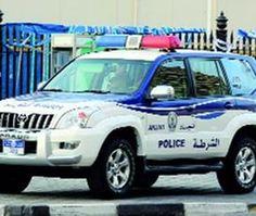 شرطة الشارقة تقبض على متهمين بسرقة محتويات المركبات #سيارات #تيربو_العرب #صور #فيديو #Photo #Video #Power #car #motor #طائرات #محركات #دراجات