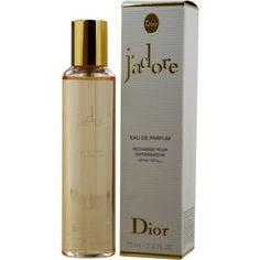 Jadore By Christian Dior Eau De Parfum Refill Spray 2.5 Oz