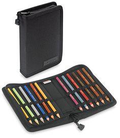 Tran Deluxe Pencil Cases - BLICK art materials