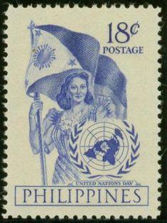 Philippines Stamps  More about #stamps: http://sammler.com/stamps/ Mehr über #Briefmarken: http://sammler.com/bm