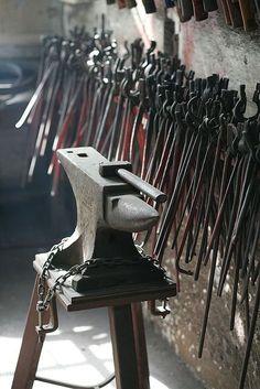 blacksmith tools                                                                                                                                                                                 More