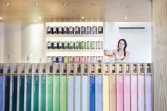 coffee & tea » Retail Design Blog