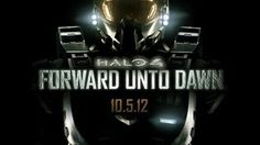 Halo 4: Forward Unto Dawn Official Full-length Trailer (Official live action Machinima Prime series), via YouTube.