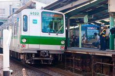 Jun Tendo 6000系千代田線@小田急電鉄下北沢駅_DSC4039