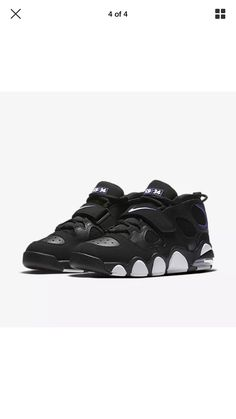 Nike Sportswear has reissued the Air Max CB one of Charles Barkley s most  iconic sneakers. 336d799ce