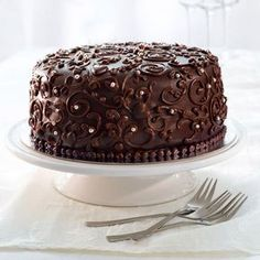 Colorful Cakes, Butter Dish, Food And Drink, Sweets, Dishes, Baking, Desserts, Cake Ideas, Mad