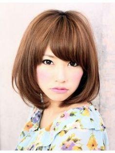 女優さんに学ぶエラ張りベース顔に似合う髪型☆ - NAVER まとめ
