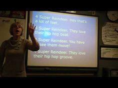 05 Hip Hop Reindeer - YouTube