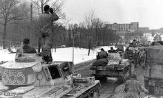Panzerkampfwagen III (5 cm L/60) Ausf. L (Sd.Kfz. 141/1) Nr. 555 | Flickr - Photo Sharing!