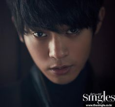 Jung Joon Young: Singles September, 2013