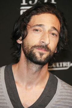 adrian brody | Adrien Brody Adrien Brody arriving at the 'Jaeger-Lecoultre' Party ...
