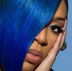 K. Michelle Gives Emotional Performance In NYC | Video