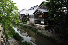 Omihachiman, Otsu JAPAN