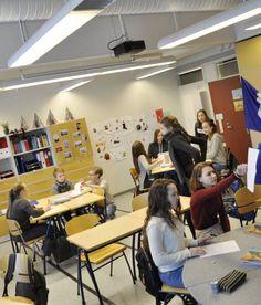 Sääksjärvellä opiskellaan kieliä yksilöllisesti - Lempäälän-Vesilahden Sanomat