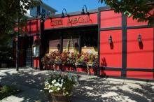still a favorite - Chez Pascal on Hope St