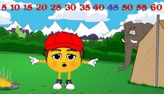 5 Times Table Song - Learn The Fun Way! Super Catchy and fun to learn. Kool Kidz 5 times tables song is proving to be another hit with schools and children. Multiplication Made Easy!