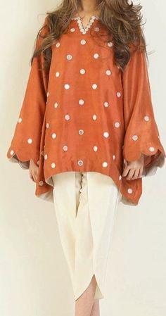 Fancy Dress Design, Stylish Dress Designs, Simple Pakistani Dresses, Pakistani Dress Design, Pakistani Fashion Party Wear, Pakistani Outfits, Kaftan Designs, Blouse Designs, Stylish Dresses For Girls