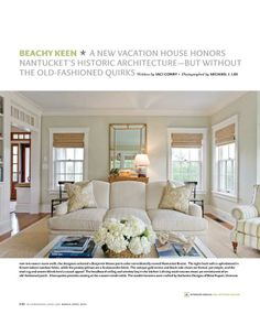 Design New England - March/April 2014 - Page 130-131