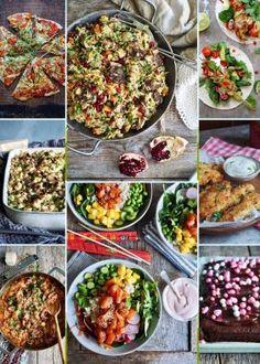 ukens oppskrifter Beef, Food, Meat, Essen, Meals, Yemek, Eten, Steak