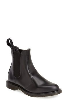 Fall Boots Trend: Glamour.com