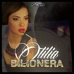 He encontrado Bilionera de Otilia con Shazam, escúchalo: http://www.shazam.com/discover/track/108147456
