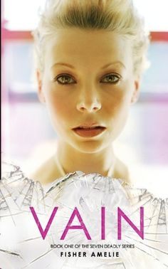 Vain by Fisher Amelie enjoyed this book! Great Books, New Books, Books To Read, Amelie, Fisher, Book Nooks, Romance Books, Love Book, Book 1