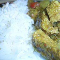 Jamaican curry pork @ allrecipes.co.uk