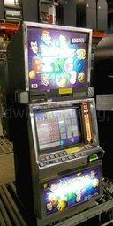 IGT Slot Games :: IGT I Plus - Instant Bingo - Video Slot Machine image by WorldSlotSales - Photobucket