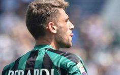 Questo l'approccio di Berardi con il Sassuolo dopo l'interesse di Inter e Juventus Domenico Berardi è sicuramente uno dei giocatori più chiacchierati del momento, soprattutto per le voci di mercato che lo riguardano, con l'Inter fortemente interessata alle prestazione del giovane e #sassuolo #berardi #inter #juventus