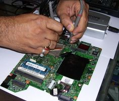 Avail best solutions for electronic equipment repairs in Australia. #electronicrepairs
