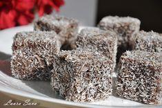 Prajitura Tavalita cu nuca de cocos