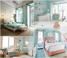 Idées de rideaux pour la chambre d'enfant
