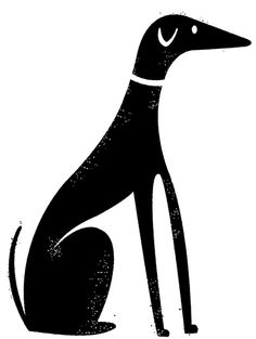 Caricatures of greyhounds - Buscar con Google