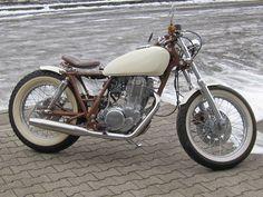 Scrambler, Sr 500, Harley Davidson V Rod, Scooter Motorcycle, Cafe Racers, Bobber, Cars And Motorcycles, Motorbikes, Yamaha