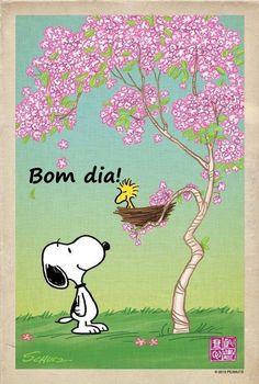 Buen día!