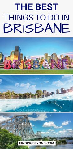 Looking for what to do in Brisbane? Look no further than this list of things to do in Brisbane. Wildlife, adventure and culture, we've got you covered. Australia Funny, Brisbane Australia, Visit Australia, Western Australia, Australia Animals, Melbourne, Sydney, Australia Honeymoon, Australia Travel Guide